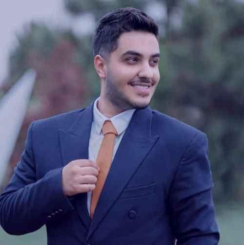 Aron Afshar Del Ageh دانلود آهنگ آرون افشار دل اگه عشقو نفهمه میخوره به ته بن بست