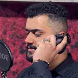 Behnam Hasanzadeh Golchin Ahang دانلود آهنگ مازندرانی جدید