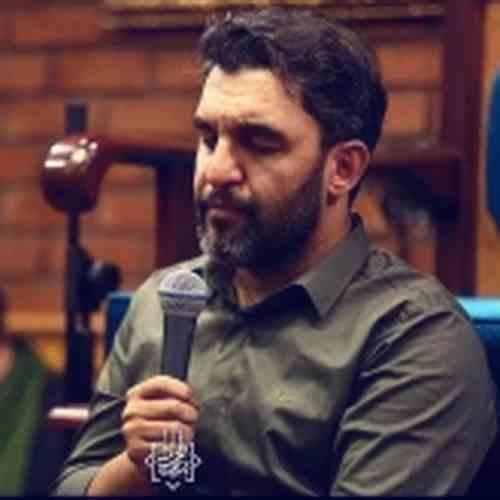 Hamid Alimi Khab Didam دانلود نوحه خواب دیدم سیاهی روی کتیبه ها رو از حمید علیمی