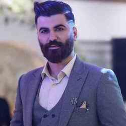 Milad Ghorbani Golchin Ahang دانلود آهنگ مازندرانی جدید