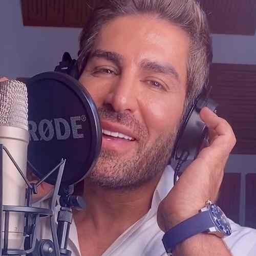 Reza Malekzadeh Dele Man دانلود آهنگ دل من در پی دیدار تو بد در به در است