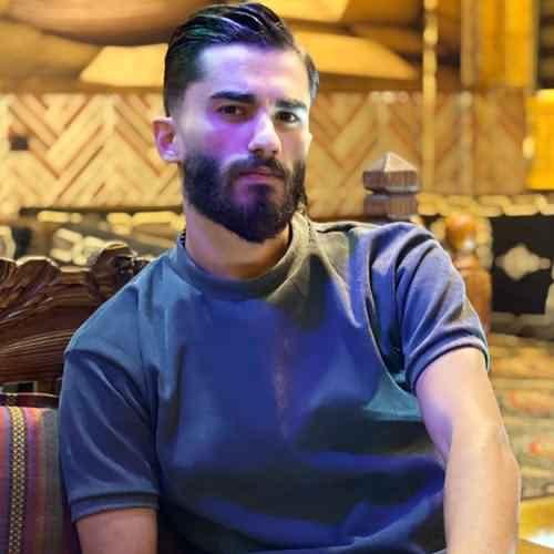 Yaser Royani Zakhm دانلود آهنگ یاسر رویانی زخم