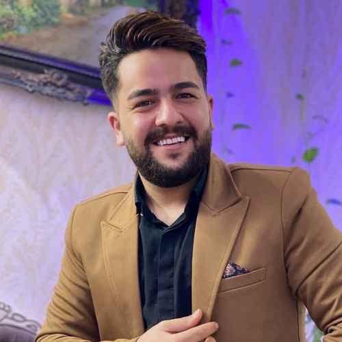 Majid Hosseini Deldadeh Eshgh دانلود آهنگ مجید حسینی دلداده عشق