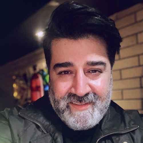 Mehdi Yaghmaei Virany دانلود آهنگ تو چه کردی من اینگونه زمین افتادم