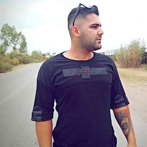 Amir Asgharzadeh Remix Jadid Mazandarani دانلود آهنگ امیر اصغرزاده ریمیکس جدید مازندرانی
