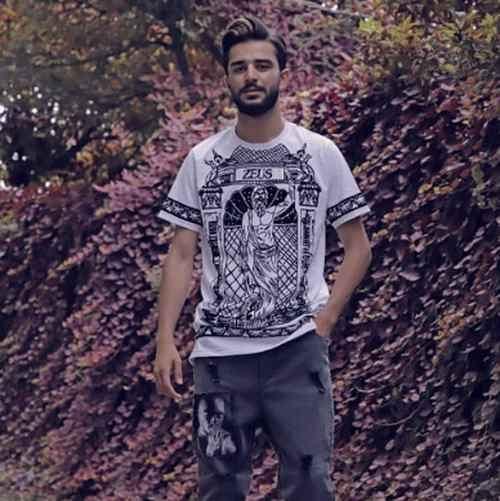 Amirhosein Fallah Maghroor دانلود آهنگ امیرحسین فلاح مغرور