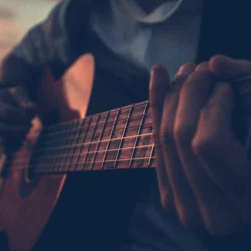 Erfan Khoshroudi Ft. Amir Asgharzadeh Music Gitari دانلود آهنگ عرفان خشرودی و امیر اصغرزاده چنه زود تموم بوه منو تی رفاقت
