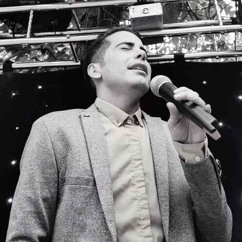 Farshad Azadi Daini دانلود آهنگ گل حسرت وای ز مو بی وای تو چه بهاری داینی
