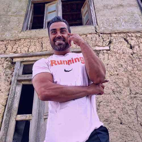 Majid Eslahi Hang Cover دانلود آهنگ مجید اصلاحی هنگ