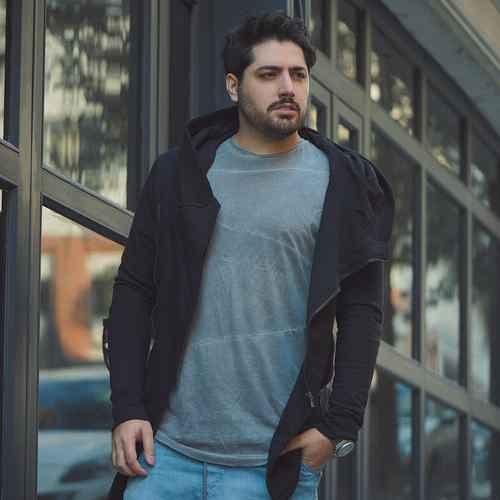 Milad Babaei Jange Asab دانلود آهنگ ماه امشب خیلی غم داره تا دیوونگی دل من یه قدم داره