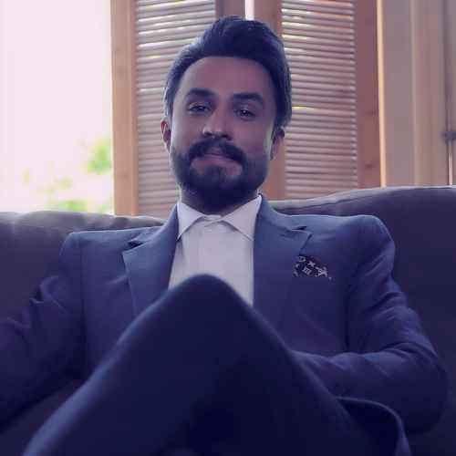 Ragheb Ham Sayeh Cover دانلود آهنگ راغب همسایه