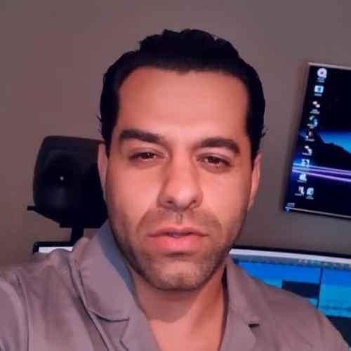 Reza Bahram Asheghi Mamnoo دانلود آهنگ رضا بهرام عاشقی ممنوع