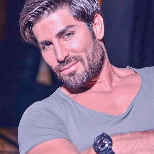 Reza Malekzadeh Aram Aram Cover دانلود آهنگ آرام آرام نشستی در دل من ای آشنا