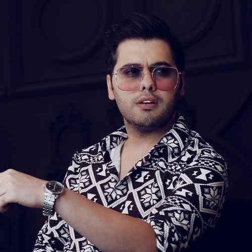 Yousef Zamani Zarabane Ghalbam Cover دانلود آهنگ یوسف زمانی ضربان قلبم