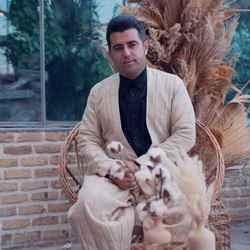 Ayat Ahmadnezhad Golchin Ahang دانلود آهنگ کردی جدید