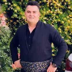 Farshad Amini Golchin Ahang دانلود آهنگ کردی جدید
